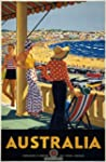 TX67 Vintage 1930's Australia Austral...