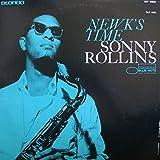 Newk's Time [LP]