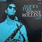 Newk's Time (Remastered + Download-Code) [Vinyl LP]