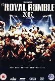 WWE Royal Rumble 2007 [DVD]