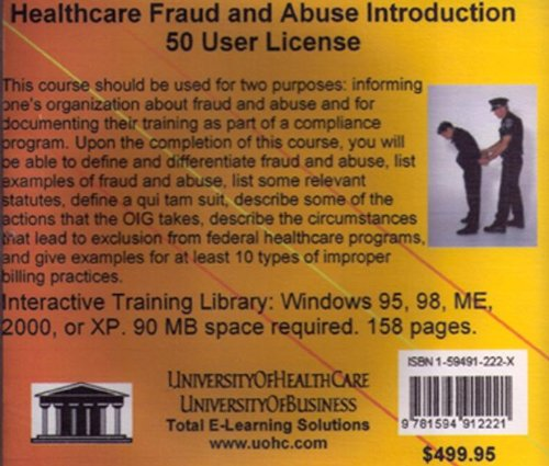 health care fraud and abuse articles