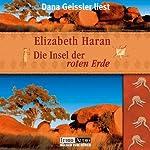 Die Insel der roten Erde | Elizabeth Haran