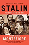 img - for Stalin: The Court of the Red Tsar book / textbook / text book