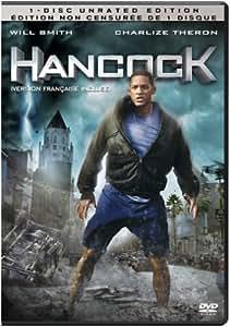Hancock (Unrated Edition) (Bilingual)