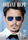 Johnny Depp (A3 Calendar)