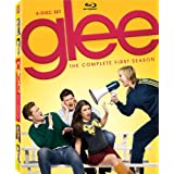 Glee: The Complete First Season [Blu-ray]by Jane Lynch