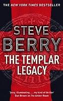 The Templar Legacy: Cotton Malone 1