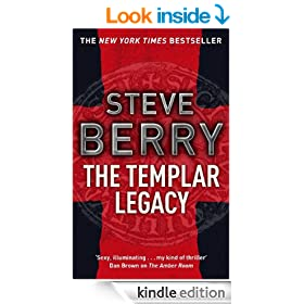 The Templar Legacy (Cotton Malone)