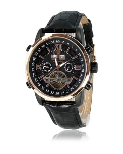 Constantin Durmont Reloj automático Man Cd-Cale-At-Lt-Iprg-Bk 42 mm