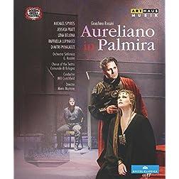 Rossini: Aureliano in Palmira [Blu-ray]