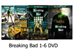Breaking Bad: Complete Seasons 1-6