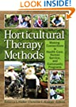 Horticultural Therapy Methods: Connec...
