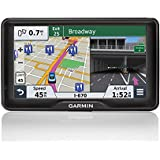 Garmin nuvi 2757LM 7-Inch Portable Vehicle GPS with Lifetime Maps