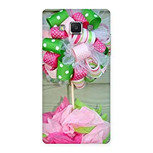 Cute Beautiful Gift Multicolor Back Case Cover for Samsung Galaxy A5