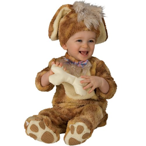 Puppy Dog Toddler Costume