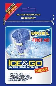 Ice and Go Elastic Cold Bandage