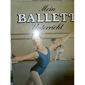 Mein Ballettunterricht
