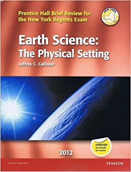 prentice hall earth science review book 2013 answers