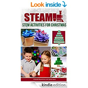STEAM: STEM Activities for Christmas