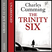 The Trinity Six | [Charles Cumming]