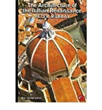 The Architecture of the Italian Renaissance (World of Art) (0500181012) by Murray, Peter
