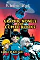 Graphic novels and comic books