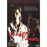 Do Me a Favor (Trading Favors) [Reg. 2]