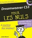 Dreamweaver CS3 pour les Nuls