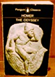 The Odyssey (0140440011) by Homer