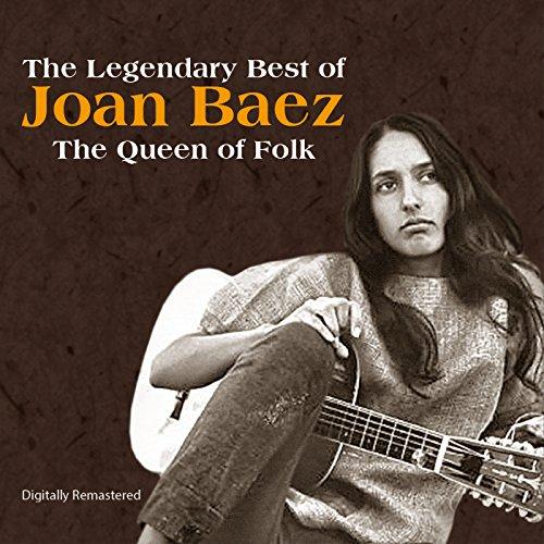 Joan Baez-The Legendary Best Of Joan Baez  The Queen Of Folk-WEB-2013-LEV Download