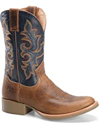 Double H Boot - Mens - 12 Inch Work Roper