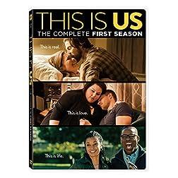 This Is Us: Season 1