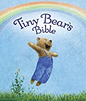 Tiny Bear's Bible, Blue