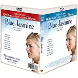 Blue Jasmine (BD + DVD + Copia Digital) [Blu-ray]