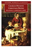 Christmas Books (World's Classics) (0192834355) by Charles Dickens