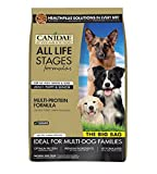 CANIDAEAll Life Stages Dog Dry Food Chicken, Turkey, Lamb & Fish Meals Formula, 44 lbs