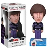 The Big Bang Theory Bobble Head Wolowitz