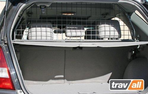Petex Passform Gummimatte 2-teilig für Mazda 3 vorne 2003-2009