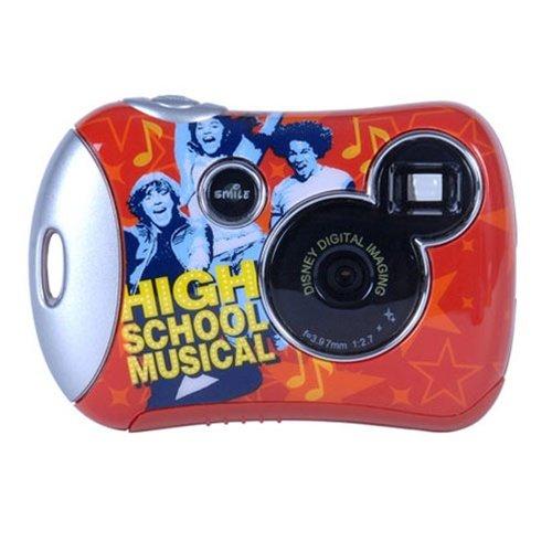 Disney Pix Micro - Hs Musical - 1