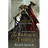 The Republic of Thievespar Scott Lynch