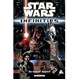 Star Wars Infinities, Tome 1 : /Un nouvel espoirpar Chris Warner