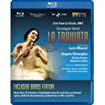 #4: La Traviata [Blu-ray]