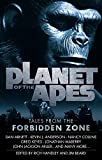 img - for Planet of the Apes: Tales from the Forbidden Zone book / textbook / text book