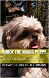 Buddy the Magic Puppy: How I got back home after I was dognapped