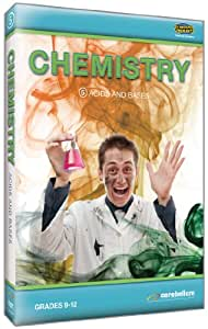 Teaching Systems Chemistry Module 5: Acids and Bases