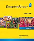 Product B005WX2ULM - Product title Rosetta Stone English (American) Level 1 for Mac  [Download]