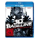 Baseline 3D BluRay [Blu-ray]von &#34;Freddie Connor&#34;