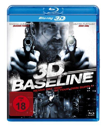 Baseline 3D BluRay [Blu-ray]