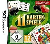 11 Kartenspiele