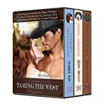 Taming the Wild West, One Fiery Bride...